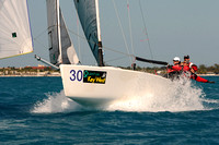 2012 Key West Race Week D 886