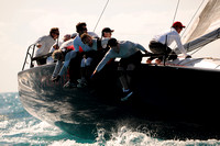 2012 Key West Race Week D 1019