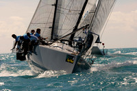 2012 Key West Race Week D 1013