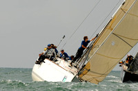 2012 Charleston Race Week A 750