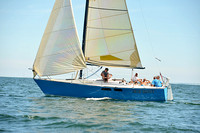 2015 Cape Charles Cup A 1550
