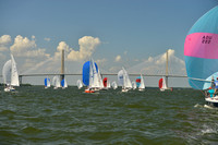 2017 Charleston Race Week B_0908