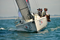 2017 Block Island Race Week C_0407
