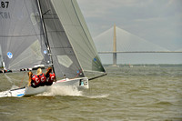 2018 Charleston Race Week A_1214
