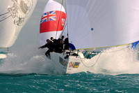 2012 Key West Race Week A 907