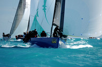 2012 Key West Race Week A 339
