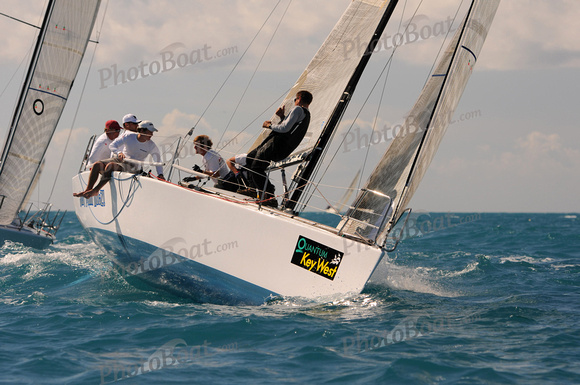 2012 Key West Race Week D 339