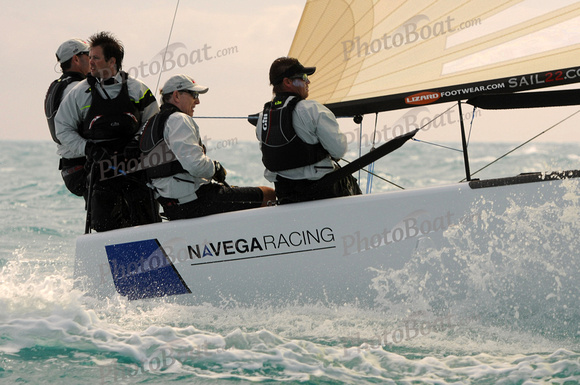 2012 Key West Race Week A 1072