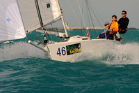 2012 Key West Race Week A 1693