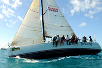2012 Key West Race Week D 225