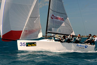 2012 Key West Race Week D 821