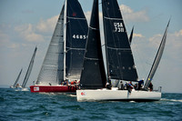 2015 Block Island Race Week A 389