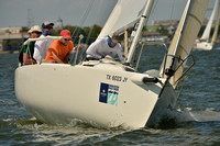 2017 Charleston Race Week B_0665