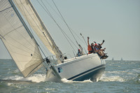 2017 Charleston Race Week A_0543