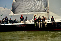 2018 Charleston Race Week A_0663
