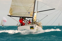 2012 Key West Race Week A 1349