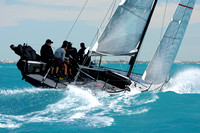 2012 Key West Race Week A 132