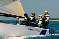 2012 Key West Race Week D 869