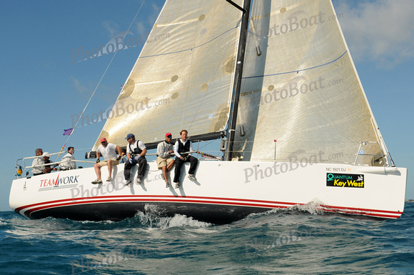 2012 Key West Race Week D 052