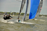 2018 Charleston Race Week A_1192