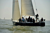 2018 Charleston Race Week A_0668