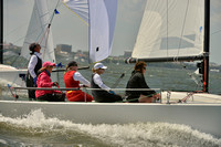 2017 Charleston Race Week D_2827