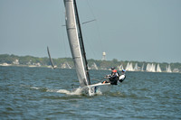 2017 Charleston Race Week B_0543