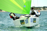 2015 Key West Race Week A 074