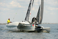 2014 Charleston Race Week A 699