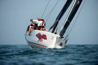2013 Block Island Race Week A 150