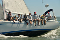 2017 Charleston Race Week A_0920