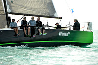 2015 Key West Race Week A 603