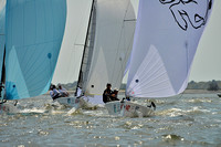 2014 Charleston Race Week D 875