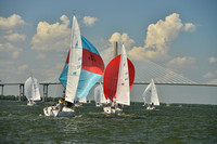 2017 Charleston Race Week B_0887