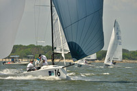 2017 Charleston Race Week D_1273