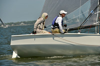 2017 Charleston Race Week B_0574