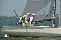 2017 Charleston Race Week B_0573