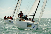 2015 Key West Race Week A 155