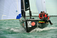 2016 Key West Race Week F_0267