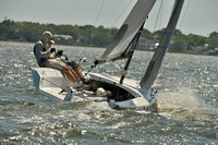 2017 Charleston Race Week B_0527