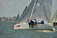 2017 Charleston Race Week A_1618