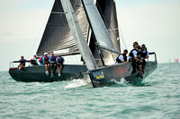 2015 Key West Race Week A 682