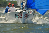 2017 Charleston Race Week A_1656