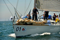 2017 Block Island Race Week C_0486