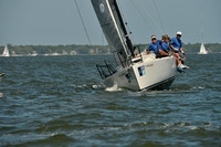 2017 Charleston Race Week B_0607