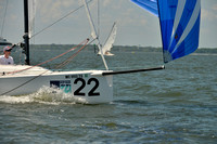 2017 Charleston Race Week A_1531
