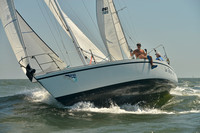 2017 Charleston Race Week A_0453