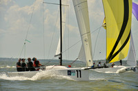 2017 Charleston Race Week D_2883