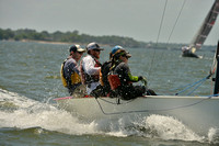 2017 Charleston Race Week B_0374