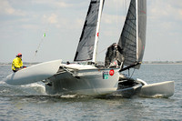 2014 Charleston Race Week A 700